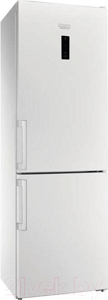 Купить Холодильник с морозильником Hotpoint-Ariston, HS 5181 W, Россия
