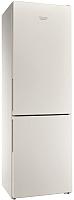 Холодильник с морозильником Hotpoint-Ariston HS 3180 W -