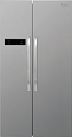 Холодильник с морозильником Hotpoint-Ariston SXBHAE 920 -