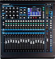 DJ микшер Allen & Heath QU-16 -