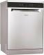 Посудомоечная машина Whirlpool WFO 3T222 PG X -