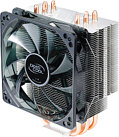 Кулер для процессора Deepcool GammaXX 400 (DP-MCH4-GMX400RD) -
