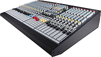 Микшерный пульт Allen & Heath GL2400-424 -