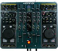 DJ контроллер Allen & Heath XONE DX -