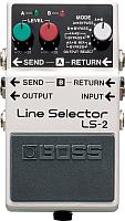 Педаль электрогитарная Boss LS-2 -