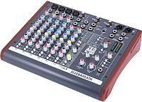 DJ микшер Allen & Heath ZED10FX -