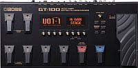 Процессор электрогитарный Boss GT-100 -