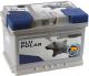 Автомобильный аккумулятор Baren Polar Blu 7905617 (50 А/ч) -