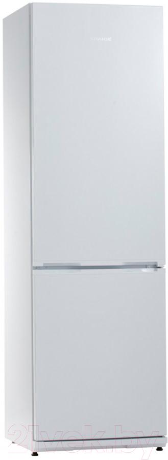 Купить Холодильник с морозильником Snaige, RF39SM-S100210, Литва