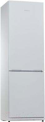 Купить Холодильник с морозильником Snaige, RF36SM-S100210, Литва