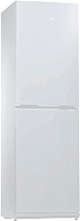 Холодильник с морозильником Snaige RF35SM-S100210 -