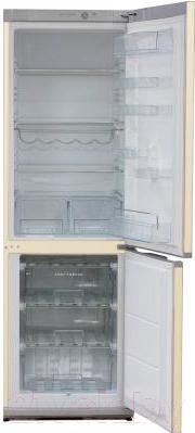 Холодильник с морозильником Snaige RF34SM-S1DA210
