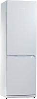 Холодильник с морозильником Snaige RF34SM-S100210 -