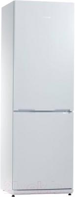 Холодильник с морозильником Snaige RF34SM-S100210