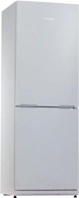 Холодильник с морозильником Snaige RF31SM-S100210