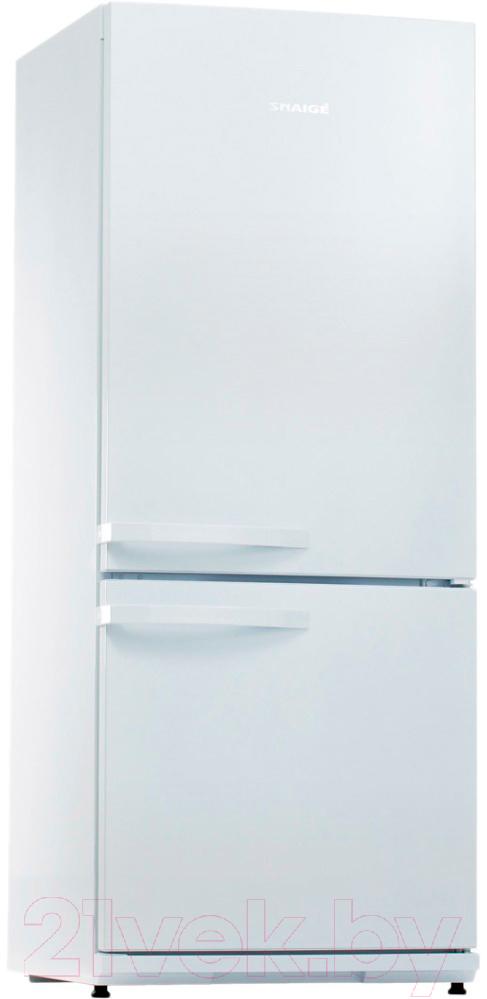 Купить Холодильник с морозильником Snaige, RF27SM-P100223, Литва