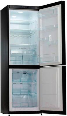 Холодильник с морозильником Snaige RF34NG-Z1JJ27