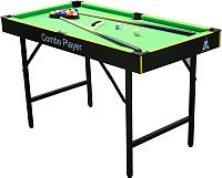 Игровой стол DFC Smile 3 в 1 / ES-GT-4870 -