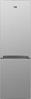 Холодильник с морозильником Beko CSMV5270MC0S -