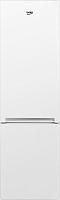 Холодильник с морозильником Beko RCSK310M20W -