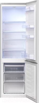Холодильник с морозильником Beko RCSK310M20S
