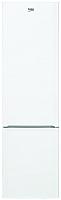 Холодильник с морозильником Beko RCSK335M20W -