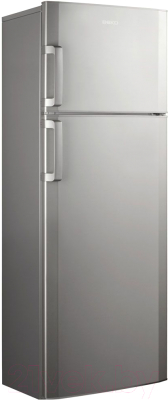 Холодильник с морозильником Beko DS333020S