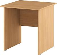 Письменный стол Славянская столица С-1-07 (бук) -