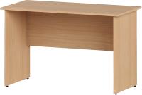 Письменный стол Славянская столица С-2-12 (бук) -