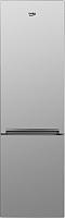 Холодильник с морозильником Beko RCNK310KC0S -