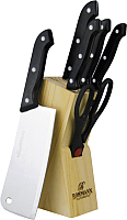 Набор ножей Bohmann BH-5127BK -