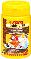 Корм для рыб Sera Goldy Gran 861 -