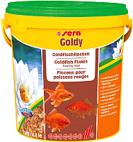 Корм для рыб Sera Goldy 890 -