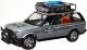 Масштабная модель автомобиля Bburago Рэндж Ровер Сафари / 18-22061 -