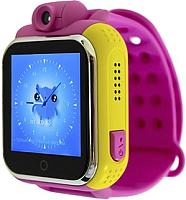 Умные часы детские Smart Baby Watch G10 (розовый) -