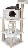 Комплекс для кошек Trixie Marlena 44810 (кремовый/капучино) -