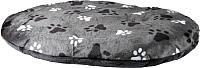 Лежанка для животных Trixie Gino 38111 (серый) -