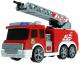 Автомобиль игрушечный Dickie Пожарная машина со светом и звуком / 203302002 -