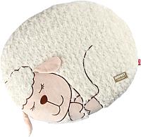 Лежанка для животных Gigwi Овечка 75114 (молочный) -