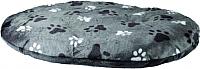 Лежанка для животных Trixie Gino 38112 (серый) -