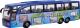 Автобус игрушечный Dickie Туристический автобус / 203745005 -
