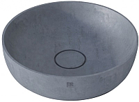 Умывальник BetON WB-603 (серый) -