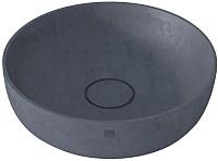 Умывальник BetON WB-603 (графит) -