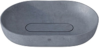 Умывальник BetON WB-607 (серый) -