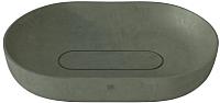 Умывальник BetON WB-607 (оливковый) -