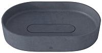 Умывальник BetON WB-608 (графит) -
