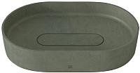Умывальник BetON WB-608 (оливковый) -
