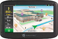 GPS навигатор Navitel F150 (+ Navitel СНГ/Прибалтика) -