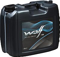 Моторное масло WOLF VitalTech 10W40 / 14626/20 (20л) -