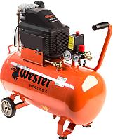 Воздушный компрессор Wester W 050-180 OLC -